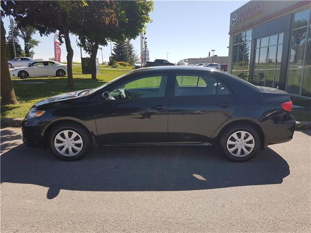2013 Toyota Corolla CE (Stk: A01361) in Guelph - Image 2 of 27