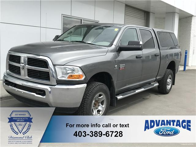 2010 Dodge Ram 3500 ST (Stk: 5222A) in Calgary - Image 1 of 10