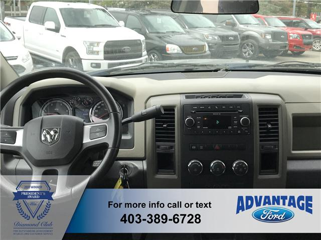 2010 Dodge Ram 3500 ST (Stk: 5222A) in Calgary - Image 2 of 10
