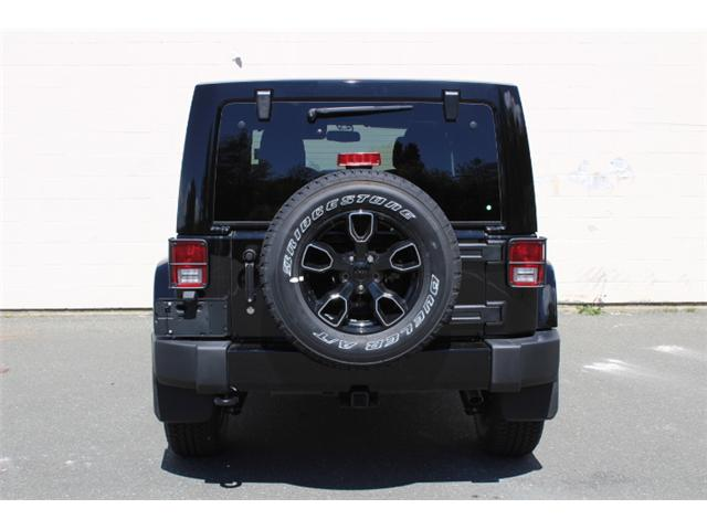 2018 Jeep Wrangler JK Unlimited Sahara (Stk: L886035) in Courtenay - Image 27 of 30
