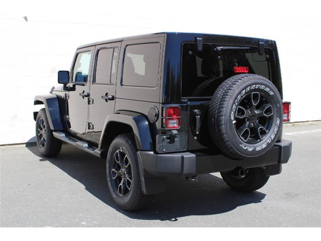 2018 Jeep Wrangler JK Unlimited Sahara (Stk: L886035) in Courtenay - Image 3 of 30