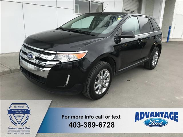2013 Ford Edge Limited (Stk: 5232) in Calgary - Image 1 of 9