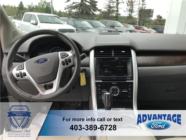 2013 Ford Edge Limited (Stk: 5232) in Calgary - Image 2 of 9