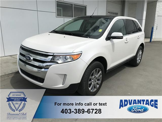 2014 Ford Edge Limited (Stk: 5234) in Calgary - Image 1 of 10