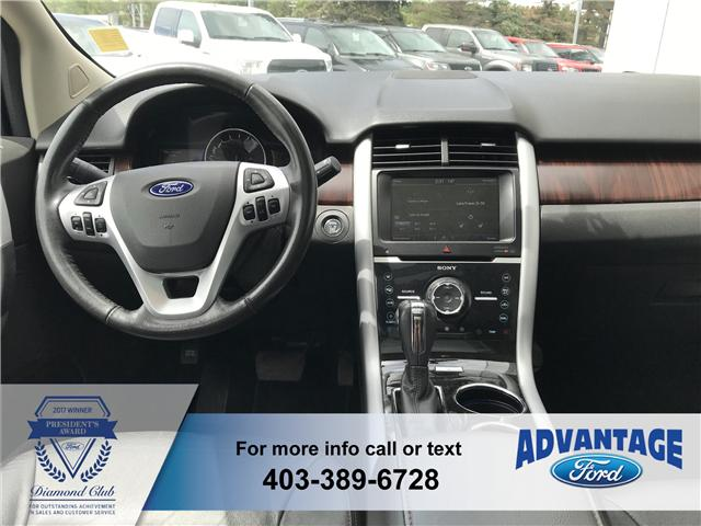 2014 Ford Edge Limited (Stk: 5234) in Calgary - Image 2 of 10