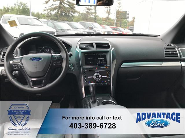 2016 Ford Explorer Sport (Stk: T22462) in Calgary - Image 2 of 8