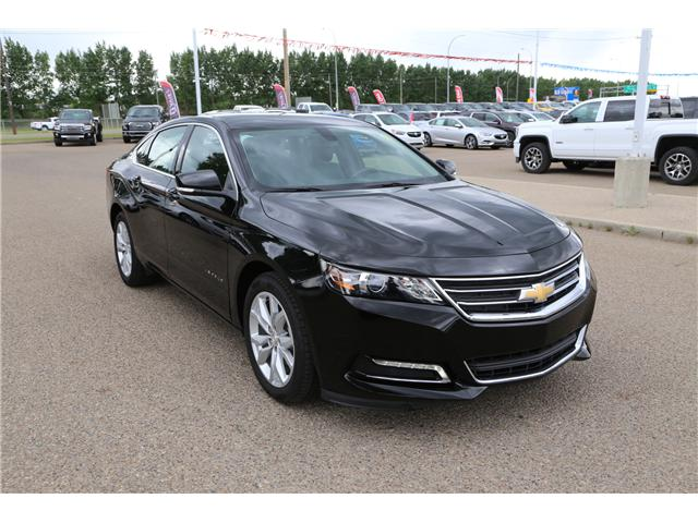 2018 Chevrolet Impala 1LT (Stk: 163260) in Medicine Hat - Image 1 of 26