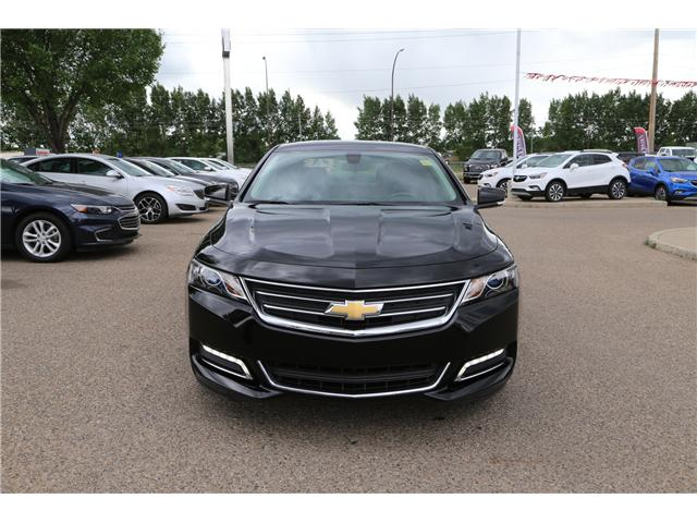2018 Chevrolet Impala 1LT (Stk: 163260) in Medicine Hat - Image 2 of 26