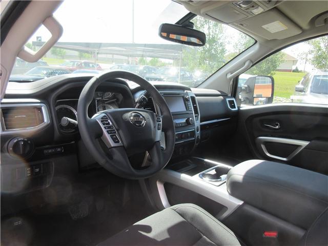 2018 Nissan Titan SV (Stk: 6778) in Okotoks - Image 4 of 20