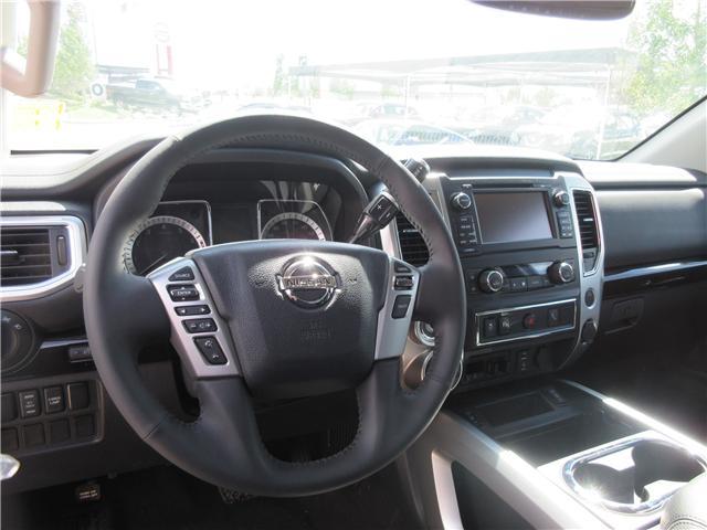 2018 Nissan Titan SV (Stk: 6778) in Okotoks - Image 2 of 20