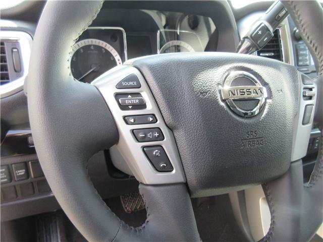 2018 Nissan Titan SV (Stk: 6778) in Okotoks - Image 5 of 20