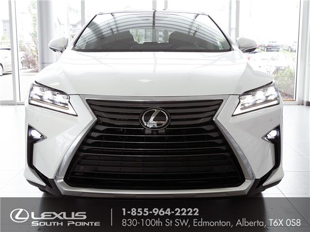 2017 Lexus RX 350 Base (Stk: L800234A) in Edmonton - Image 2 of 21