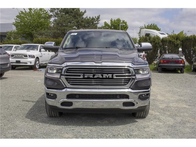 2019 RAM 1500 Laramie (Stk: K527774) in Abbotsford - Image 2 of 28