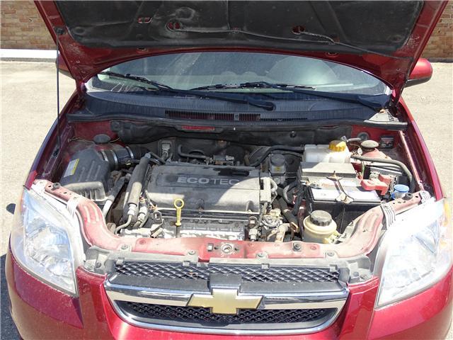 2011 Chevrolet Aveo LT (Stk: ) in Oshawa - Image 5 of 11