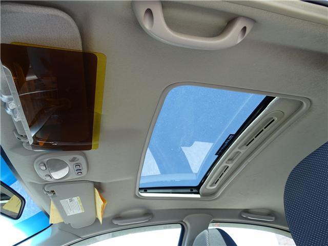 2011 Chevrolet Aveo LT (Stk: ) in Oshawa - Image 9 of 11