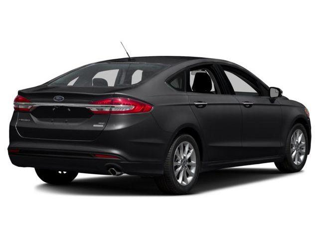 2018 Ford Fusion SE (Stk: 8FU1964) in Surrey - Image 3 of 9