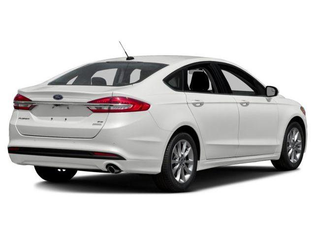 2018 Ford Fusion SE (Stk: 8FU5762) in Surrey - Image 3 of 9