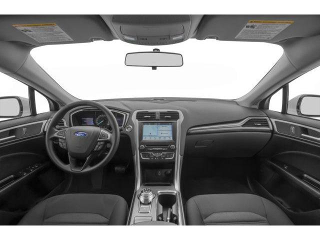 2018 Ford Fusion SE (Stk: 8FU5762) in Surrey - Image 5 of 9