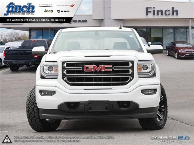 2017 GMC Sierra 1500 SLE (Stk: 89637) in London - Image 2 of 26