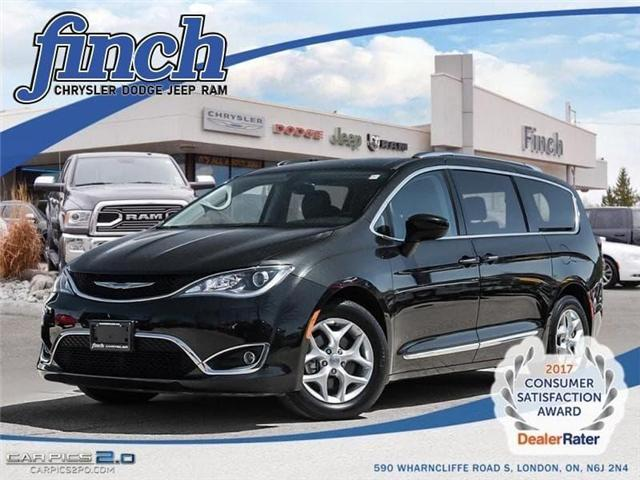 2017 Chrysler Pacifica Touring-L Plus (Stk: 90086) in London - Image 1 of 27