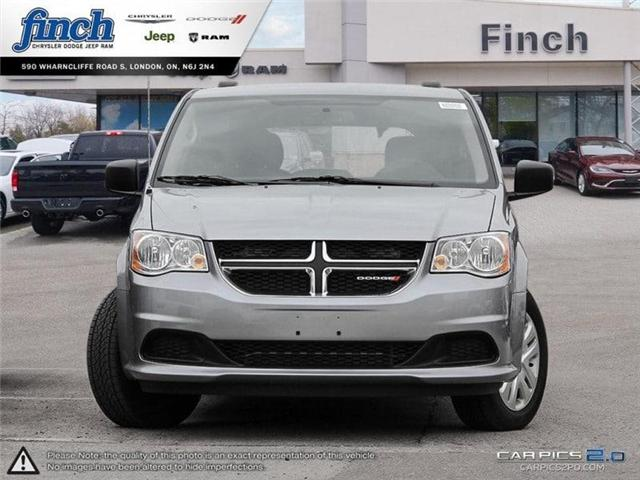2017 Dodge Grand Caravan CVP/SXT (Stk: 85736) in London - Image 2 of 27