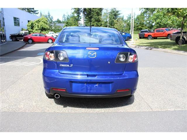 2008 Mazda Mazda3  (Stk: P2062A) in Courtenay - Image 5 of 18