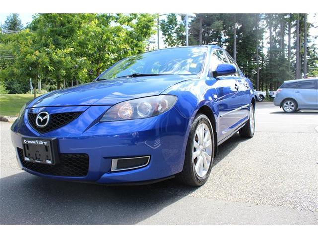 2008 Mazda Mazda3  (Stk: P2062A) in Courtenay - Image 8 of 18