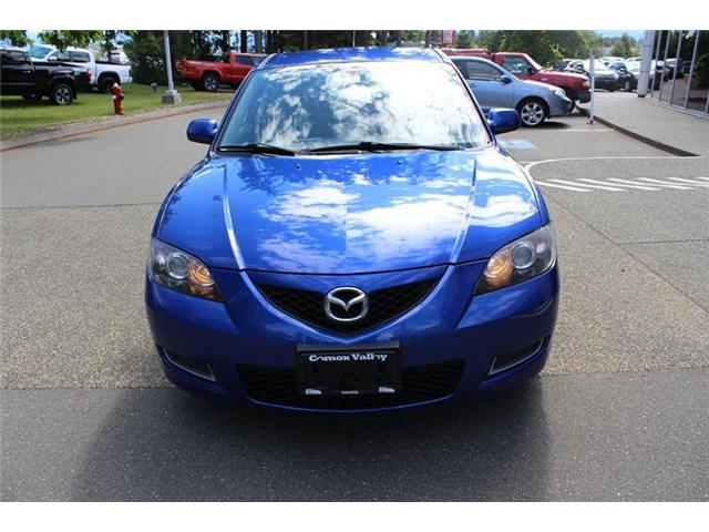 2008 Mazda Mazda3  (Stk: P2062A) in Courtenay - Image 9 of 18