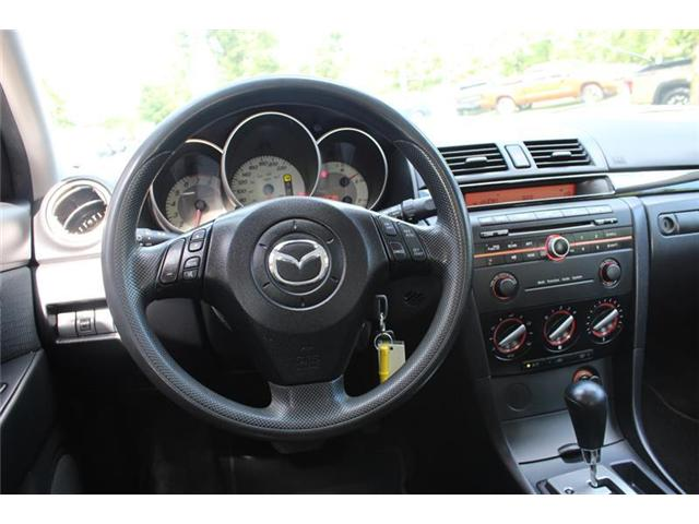 2008 Mazda Mazda3  (Stk: P2062A) in Courtenay - Image 11 of 18