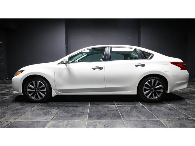 2016 Nissan Altima 2.5 SV (Stk: PT18-229A) in Kingston - Image 1 of 32