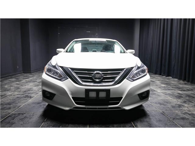 2016 Nissan Altima 2.5 SV (Stk: PT18-229A) in Kingston - Image 3 of 32
