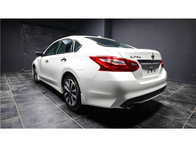 2016 Nissan Altima 2.5 SV (Stk: PT18-229A) in Kingston - Image 5 of 32