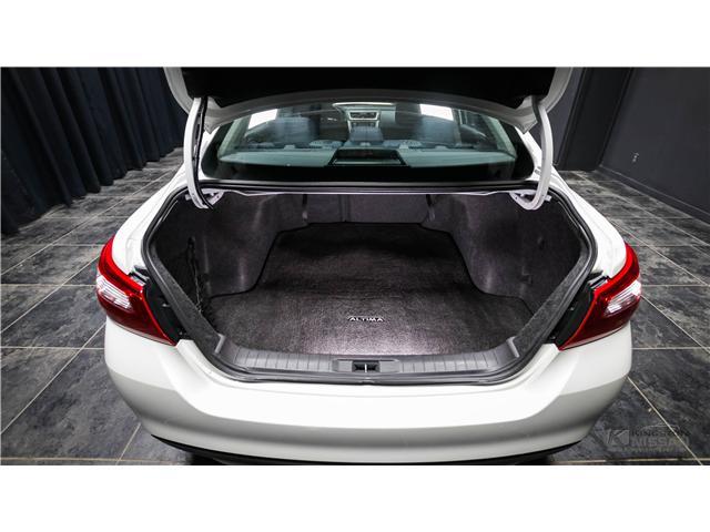 2016 Nissan Altima 2.5 SV (Stk: PT18-229A) in Kingston - Image 7 of 32