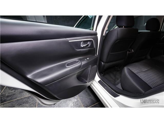 2016 Nissan Altima 2.5 SV (Stk: PT18-229A) in Kingston - Image 8 of 32