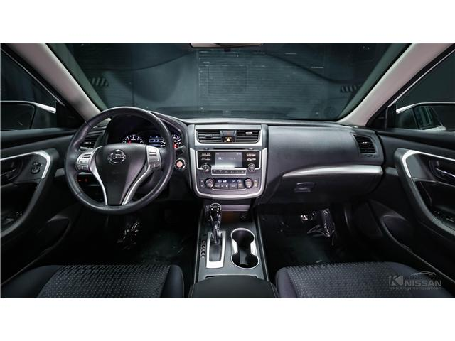 2016 Nissan Altima 2.5 SV (Stk: PT18-229A) in Kingston - Image 10 of 32