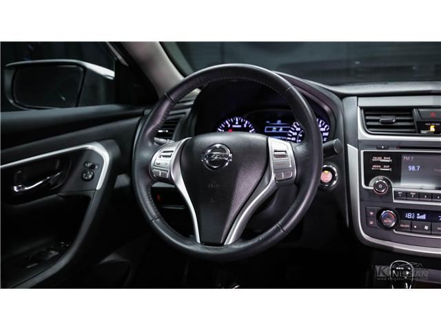 2016 Nissan Altima 2.5 SV (Stk: PT18-229A) in Kingston - Image 11 of 32
