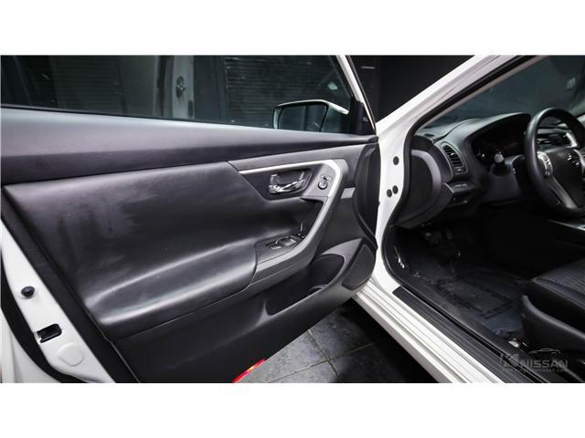 2016 Nissan Altima 2.5 SV (Stk: PT18-229A) in Kingston - Image 12 of 32