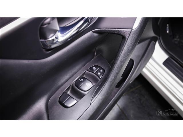2016 Nissan Altima 2.5 SV (Stk: PT18-229A) in Kingston - Image 13 of 32