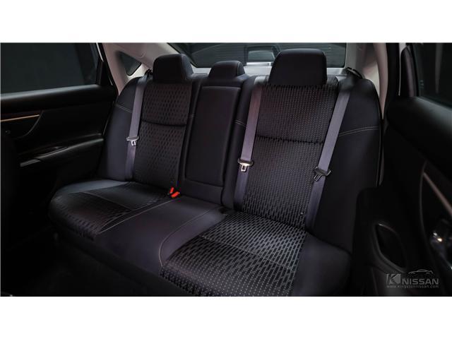 2016 Nissan Altima 2.5 SV (Stk: PT18-229A) in Kingston - Image 14 of 32