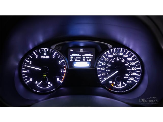 2016 Nissan Altima 2.5 SV (Stk: PT18-229A) in Kingston - Image 15 of 32
