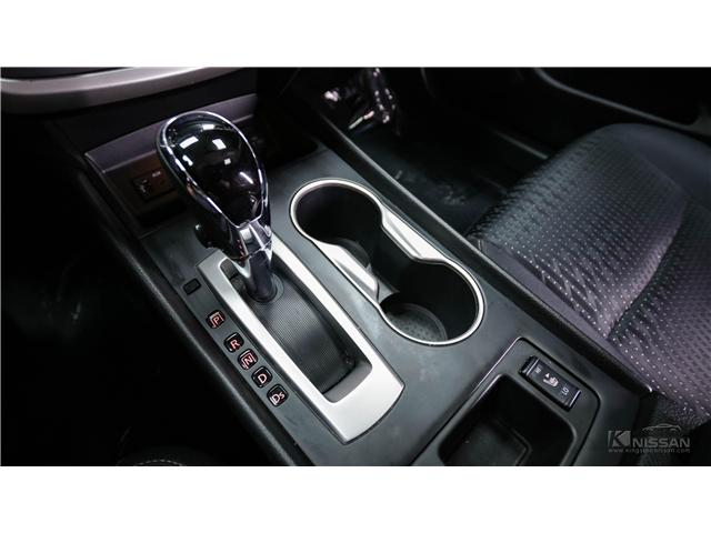 2016 Nissan Altima 2.5 SV (Stk: PT18-229A) in Kingston - Image 16 of 32