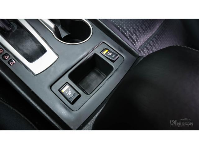 2016 Nissan Altima 2.5 SV (Stk: PT18-229A) in Kingston - Image 17 of 32
