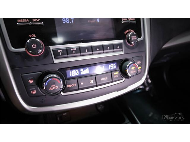 2016 Nissan Altima 2.5 SV (Stk: PT18-229A) in Kingston - Image 18 of 32