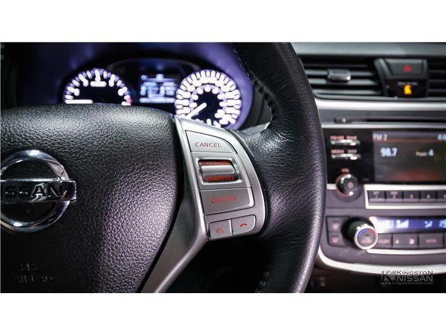 2016 Nissan Altima 2.5 SV (Stk: PT18-229A) in Kingston - Image 22 of 32