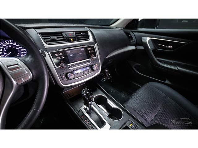 2016 Nissan Altima 2.5 SV (Stk: PT18-229A) in Kingston - Image 24 of 32