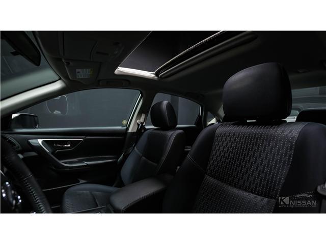 2016 Nissan Altima 2.5 SV (Stk: PT18-229A) in Kingston - Image 25 of 32