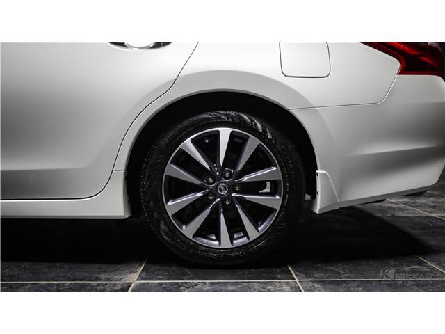 2016 Nissan Altima 2.5 SV (Stk: PT18-229A) in Kingston - Image 27 of 32