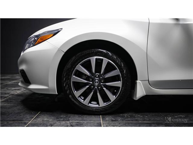 2016 Nissan Altima 2.5 SV (Stk: PT18-229A) in Kingston - Image 29 of 32
