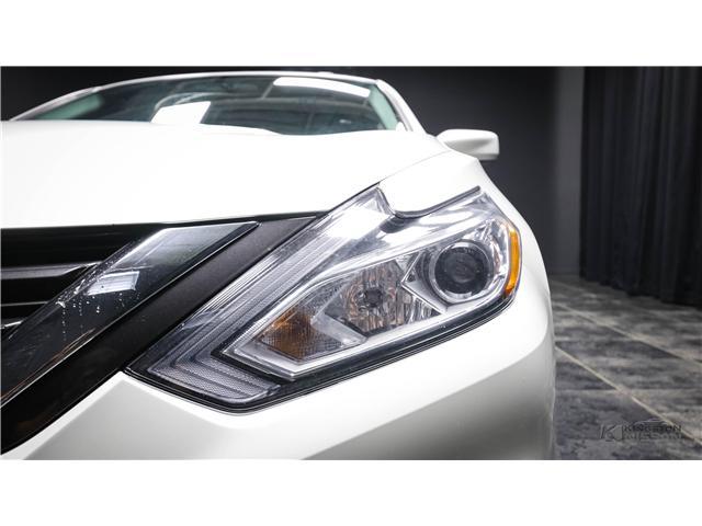 2016 Nissan Altima 2.5 SV (Stk: PT18-229A) in Kingston - Image 31 of 32