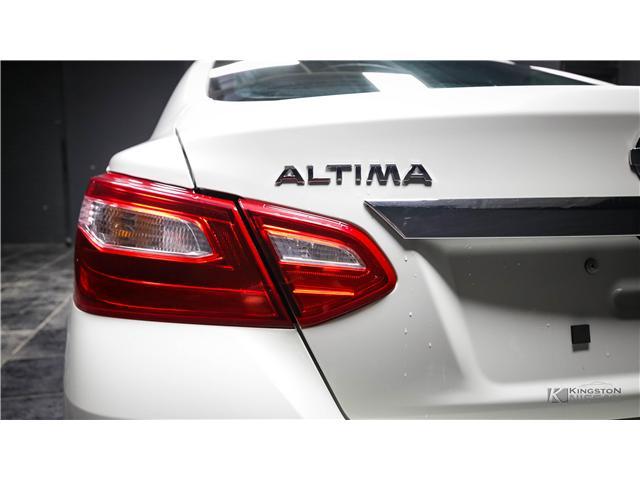 2016 Nissan Altima 2.5 SV (Stk: PT18-229A) in Kingston - Image 32 of 32